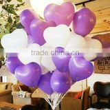 Hotting sale latex inflatable balloon,lovely decoration balloon, Party/Birthday/wedding balloon