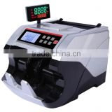Money Counter, Currency Counting Machine, Banknote Sorter