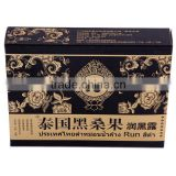 Inquiry about Permanent Type and Cream Form hair dye /Fast Magic black hair color