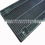 2014 Hot Sale Galvanized / PVC Coated / Stainless Steel Grating with high quality low price