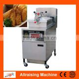 Stainless steel KFC electric chicken pressure fryer