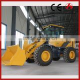 ZL40F China Full hydraulic front loader,mining wheel loader with CE approved/hydraulic wheel loader/wheel loader china