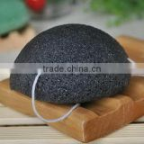 100%Natural organic gently remove horny layer konjac sponge