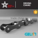 Transmission Chains big size conveyor chain with attachment double pitch roller chain(A series)