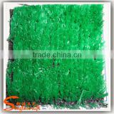 Wholesale Artificial PU Green Turf Grass Wall for Soccer Filed Or Sport Place