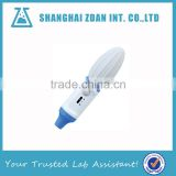 Large volume pipette