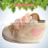 Pretty Comfortable Soft Cute Baby Doll Shoe Prewalker Shoes