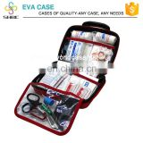 home care case wall mounted first aid box case for first aid kit medical storage case PPC