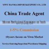Yiwu Hanma Imp and Exp Company servie for TAOBAO buying Guangzhou Sourcing agent China Trading Agent