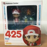 Action Movie toys Ash Ketchum pokemon figures toy set