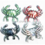 Magnetic Fishing Play Set Game Transparent Crab