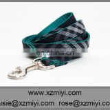 2015 New products personalized pet dog leash with collar