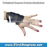 Four Way Stretch Widely Used Protection Adjustable Wrist Support