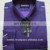 Cheap Casual Shirt exporter, Cotton Shirts Manufacturer