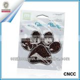 2013 Non-toxic bling rhinestone stickers (ZY4-1020)