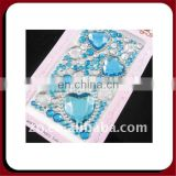 Cell phone diamond sticker