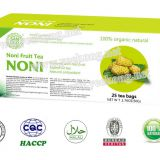 Herbal tea Noni Fruit Tea instant tea