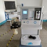 ICU Medical Equipment MRI Anesthesia Machine