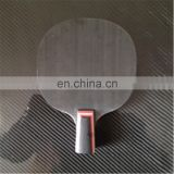 Best selling carbon fiber table tennis bats