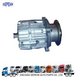 Zhejiang Depehr Heavy Duty European Tractor Engine Parts Volvo Truck Aluminum Regulator Pressure Governor 20722238