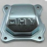 GX160 Gasoline Generator Parts Cylinder Head Cover Assy