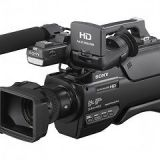 Cheap Sony-HXR-MC2500E FULL HD