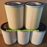 High quality new production Replacement fleetguard air filter element