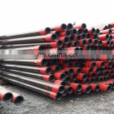 OCTG Casing and Tubing Pipes for the Oil and Gas