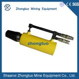 Hydraulic Stressed Mono Strand Jack With Oil Pump