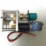 Ryobi Machine parts: micro geared motor TE-16KM-12-384