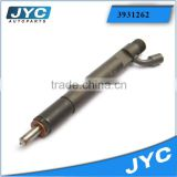 6CT Diesel engine parts 3931262 desel fuel injector for truck                                                                         Quality Choice