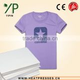 2015 best sales t shirt transfer paper