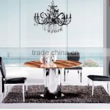 China pictures of wooden dining table