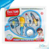 2016 Hot Selling Medical Doctor Set Toys for Kids