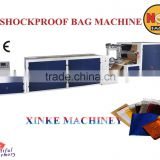 Ruian Xinke New Designed Fully Automatic Shock proof Mailer Air Bubble Bag Making Machines