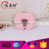 inflatable pillow at low price,neck inflatable pillow with logo,3pcs in one set Travel Inflatable pillow