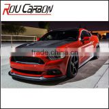Car Parts For Ford Mustanng OEM Carbon Fiber Body Kit