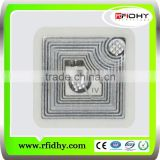Free samples rfid nfc tag for animal with URL encoded