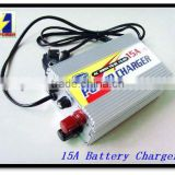 10 amp 12v electric battery charger