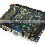Excellent performance ATMEL 9G45 development board 400MHz CPU