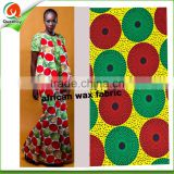 ghana kente wax african wax prints fabric ankara holland fabric textiles for batik dashiki dress UU025