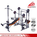 Factory wholesale home use weight bench on sale