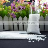 wholesale clear poly bags with adhesive tape and good heat seal / self adhesive plastic bags