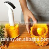 2016 Easy Use Plastic Pineapple Slicer Pineapple Peeler