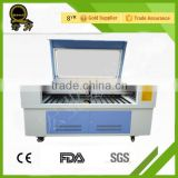 china workshop Hot Sale Fabric/Acrylic/Wood/Granite CO2 cnc laser cutting machine                                                                                         Most Popular