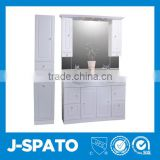2015 China Hot Sale Wall Hung Bathroom Cabinets , Bathroom Vanity ,Bathroom Furniture Set HMF264
