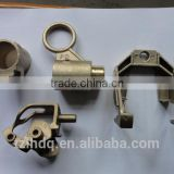 RW12-200A Fuse Cutout brass Components brass casting for fuse cutout