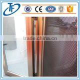 metal mesh sheet window screening door fly curtain stainless steel screens
