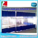 custom made pvc industrial curtain