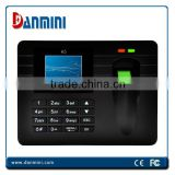 "Danmini 2.4"" Color TFT Biometric Fingerprint Reader USB Office Fingerprint Time Attendence System Employee machine"